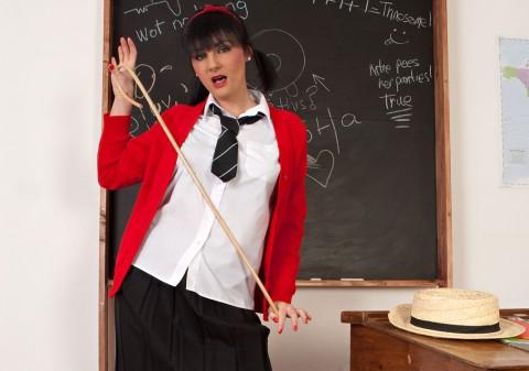 nylon-stockings-schoolgirl-lexi